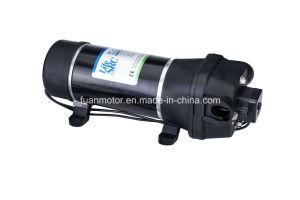Lifesrc Membranpumpe (12V/24VDC, 110-240VAC)