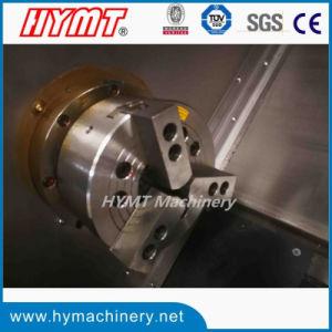 CK7525 metal de alta precisão horizontal CNC torno mecânico torno mecânico