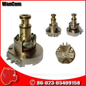 PT 연료 펌프 Efc 전자 발전기 액추에이터 3408326