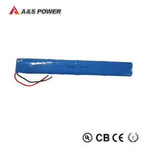 14.8V 8800mAh 18650の再充電可能な4s4pリチウム李イオン電池のパック