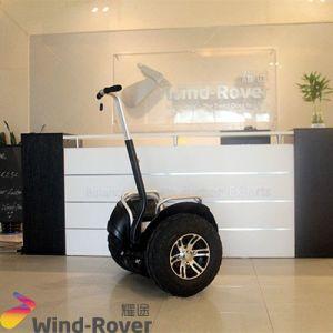 Большая мощность 4000 Вт два колеса Smart БАЛАНСА ЭЛЕКТРИЧЕСКОЙ мобильности для скутера