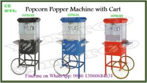 Wintooの8オンスのやかんのポップコーン機械