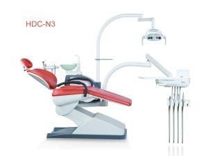 Presidenza dentale della nuova clinica Hdc-N3