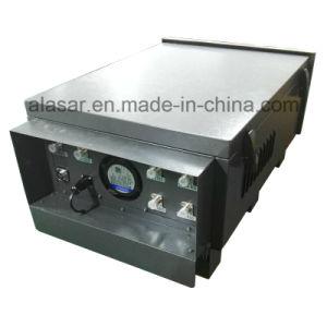 Resistente al agua potente móvil/GPS/4G/señal WiFi Jammer, señal de teléfono móvil Jammer