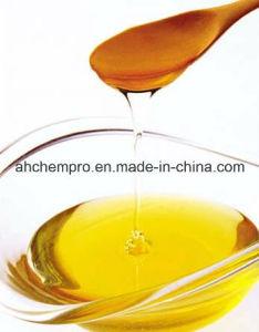 Olio raffinato naturale del fegato di pesci dell'alimento di GMP Certifiedhealth/del merluzzo Omega 3 di cura