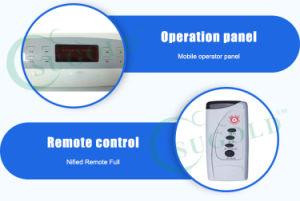 Dynamische Lucht Disinfector (hangen-op type)
