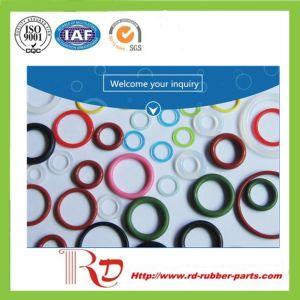 Pas de de RubberVerbinding van de Olie van de Buffer/Ring van de O-ring aan /Rubber