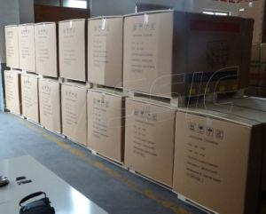 Bison 3 Phasen-beweglicher Preis des Generators des Diesel-1000kVA