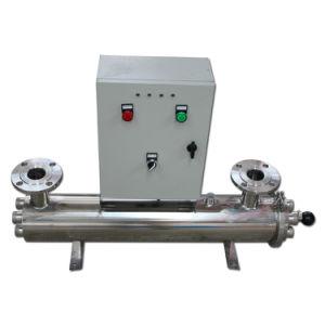 360W UVWater Filter Machine (ylc-1000)