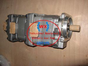 Heet KOMATSU PC750-6/7. Pc800-7 Delen van de Pomp van het Toestel van het graafwerktuig de Hydraulische: 705-52-31070