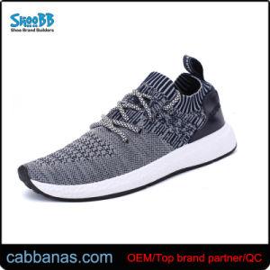 Los hombres Ocio cómodas zapatillas deportivas zapatos para correr
