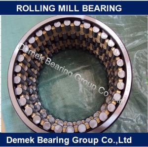 Quatro linhas do rolamento de roletes cilíndricos 505470 FC3452225 Rolamento laminadores