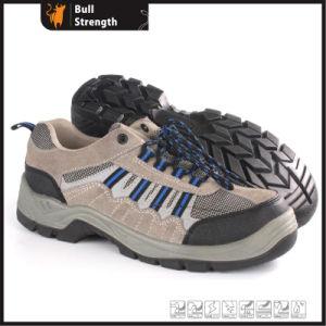 鋼鉄Toecap (Sn5386)が付いている産業革安全靴