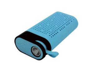 4400Мач беспроводной зарядки гарнитуры Bluetooth стерео банка