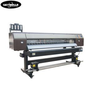 Alta qualità e stampante di Digitahi della tessile di alta efficienza