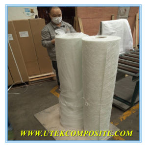 600GSM Powder Fiberglass Chopped Strand Mat