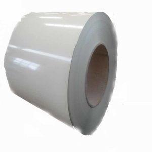 Lamiera di acciaio galvanizzata ricoperta colore PPGL/di PPGI in bobina