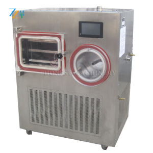 Preço de secador de congelamento Industrial / Preço de secador de congelamento do Vácuo