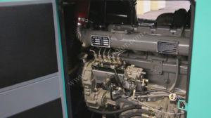 Diesel van Cummins ATS van de Generator 200kw, Batterij