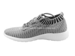Superior Excellent matériau personnalisé bon marché des chaussures de course pour dames Exr-2135
