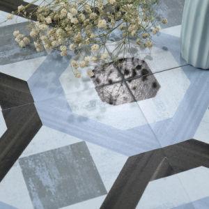 Tegel van de Tuin van de Muur van Decorado van het balkon de Ceramische