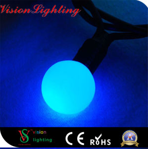 Zeichenkette-Kugel-Lichter der Partei-Dekoration-LED