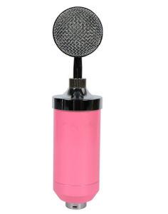Профессиональные конденсатор Studio микрофон с держателя крепления амортизатора
