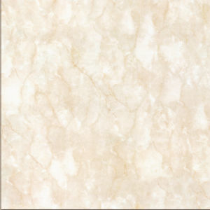Polished를 가진 경작된 Marble Floating Floor Grout Cleaner Tiles