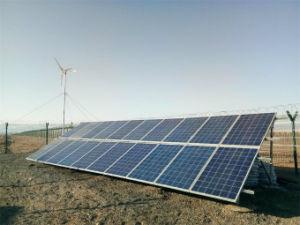 M5 Turbine van de Wind van het Type 1000watt de Horizontale voor het Gebruik van het Landbouwbedrijf van het Gebruik van het Huis