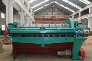 金属または非金属脱水の処理のためのISO9001 PgtシリーズDisc-Typeまたは回転式真空フィルター(6-90t/h)