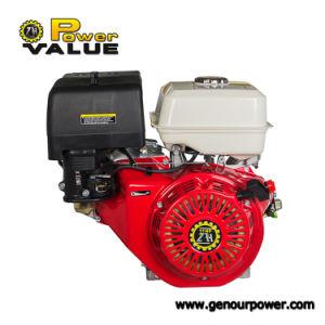 Preiswerter Generator-kleiner beweglicher Benzin-Generator-Motor