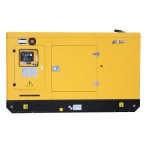 Alternatore diesel silenzioso del generatore di pieno potere di Landtop
