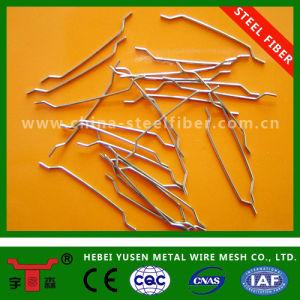 1.0*50 a extremidade em gancho Fibras de aço para piso Industrial