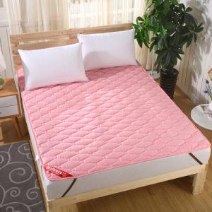 ポリエステル詰物が付いている安いホテルそしてインによって使用されるマットレスの上層
