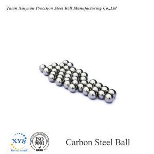 Ballen van het staal 5/32  3/16  9/16  1/4  voor de Koppelstang van de Airconditioning