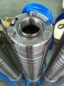 versenkbare Wasser-Pumpe des Edelstahl-4sp8-5
