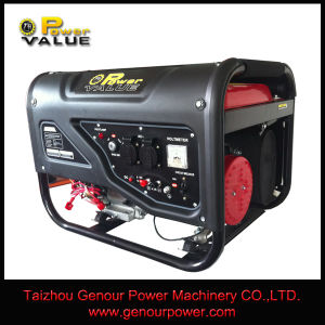 2014 2kVA 2kw Generator Gasoline Generator Gasoline Engine Generator (ZH2500-LU)