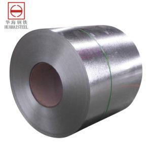 Lamiera di acciaio galvanizzata del TUFFO caldo in bobina/strato