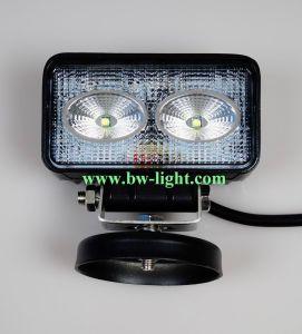 Китайский производитель светодиодных ламп рабочего освещения для погрузчика/КРОССОВЕР/ATV (GF-002ZXML)