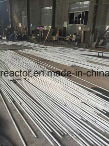 Anti Corrossive enveloppe en acier inoxydable de type échangeur de chaleur du condenseur de l'usine Tanglian fabricant