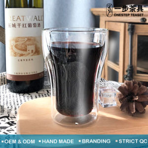 Горячая продажа стекла для приготовления чая и кофе молоко выжмите сок из чашки