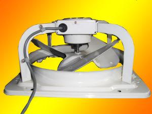 Промышленной вытяжной вентилятор 10/12 металлические вентиляции вентилятор/Factory