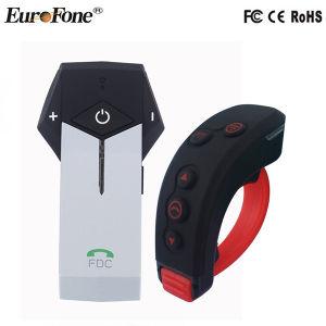 Motor de controlo remoto do intercomunicador capacete com SNF