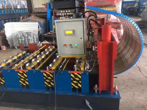 Botou Dx machine à profiler en acier de couleur