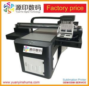 A3 Carte De Visite La Machine Dimpression UV Imprimante Pour Balle