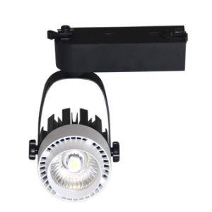 Nueva vía con luz LED brillante LED COB