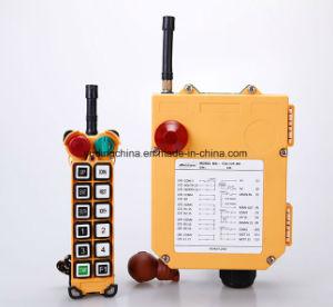 433MHz 12 Canais F24-12s Guindaste Grua industriais controlador remoto de rádio