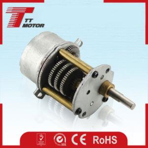 25mm Mini Electric DC Motor de engranajes para herramientas eléctricas