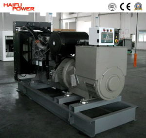 500KVA 세륨 디젤 엔진 발전기 세트 (HF400P)