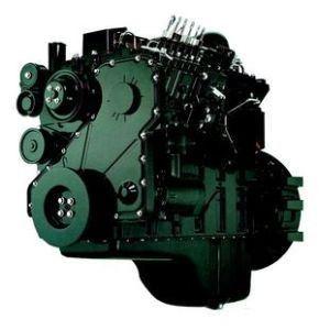 構築機械装置6ctaa8.3-C195のためのCummins 6CTエンジン